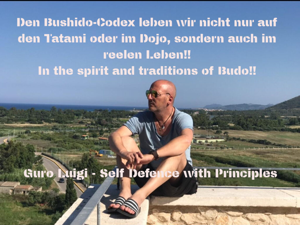 Bushido Codex